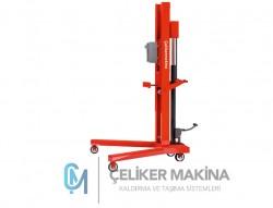 450 kg Manuel Varil Taşıma İstif Makinesi