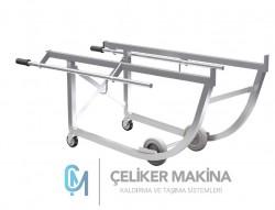 100 kg Manuel Varil Taşıma Arabası