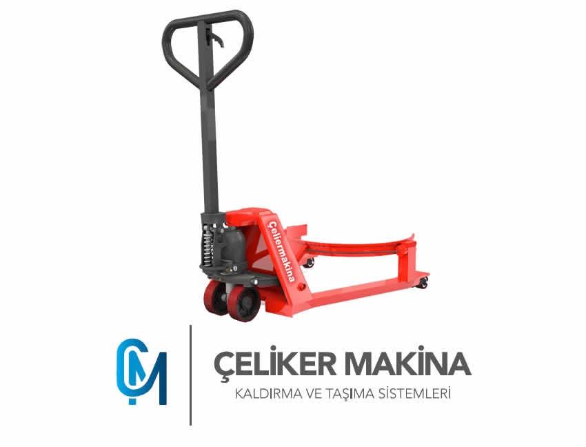 300 kg Manuel Varil Taşıma Transpaleti