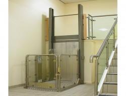 200 kg Engelli Asansörü