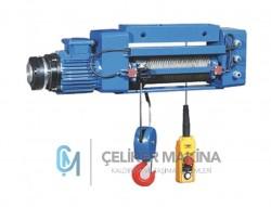 Elektrikli Caraskal 500 kg